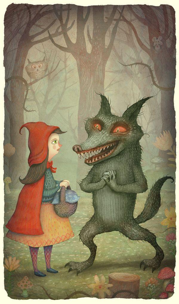 O livro pop-up ilustrado dos contos dos Irmãos Grimm                                                                                                                                                                                 Mais