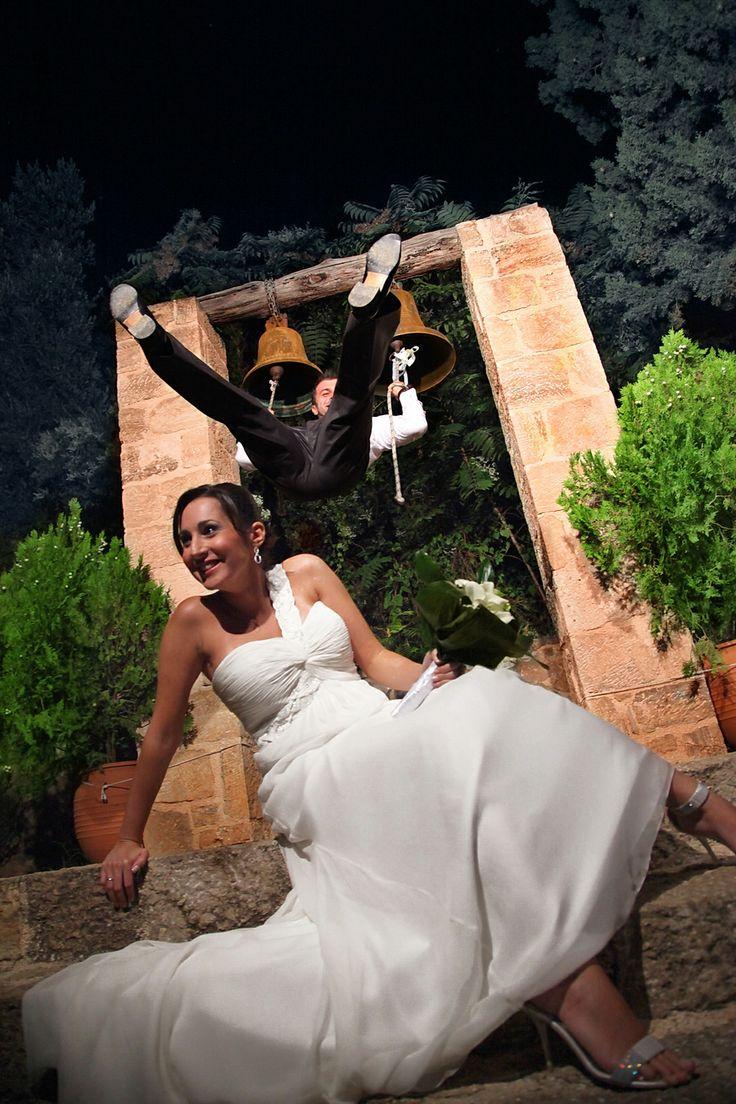 γάμος στην παλαιοπαναγιά Κάτζας...