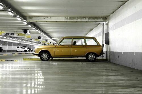 Peugeot 304 Break
