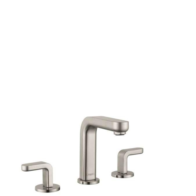 Faucets N Fixtures Hansgrohe 31067821 Metris S Widespread