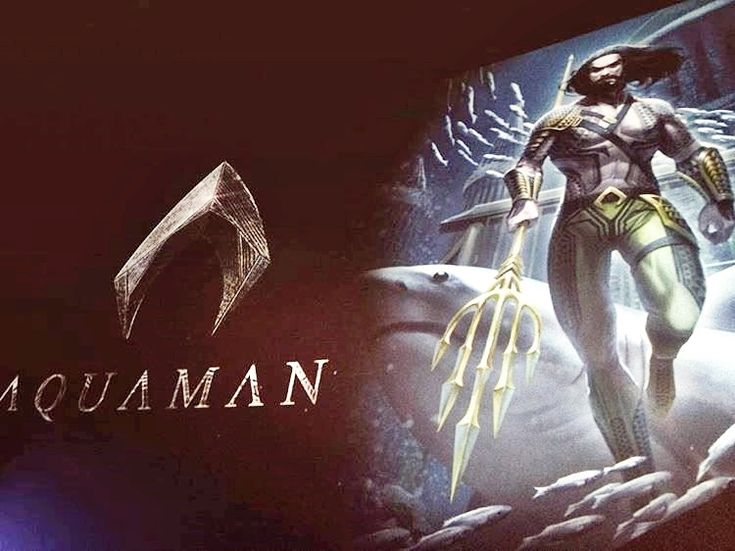 A New Image Of Jason Moma's Aquaman Surfaces
