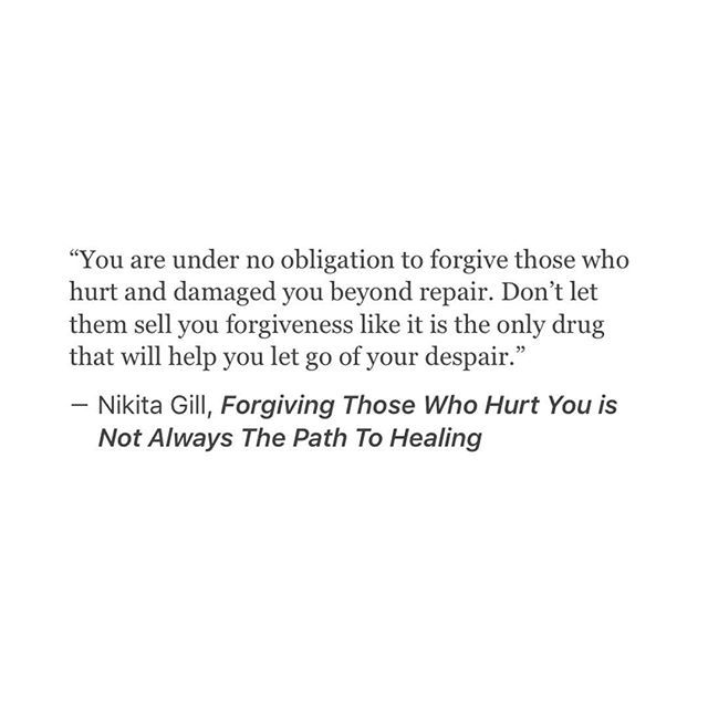 Forgiveness Poems And Quotes: 1000+ Ideas About I Forgive You On Pinterest