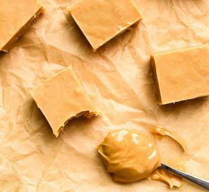 Satisfy all your creamy cravings with these more-nutritious twists on your favorite PB treats.