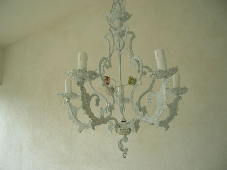 lampadario bronzo : 1000+ images about chandelier, lamp holder on Pinterest Ceiling ...