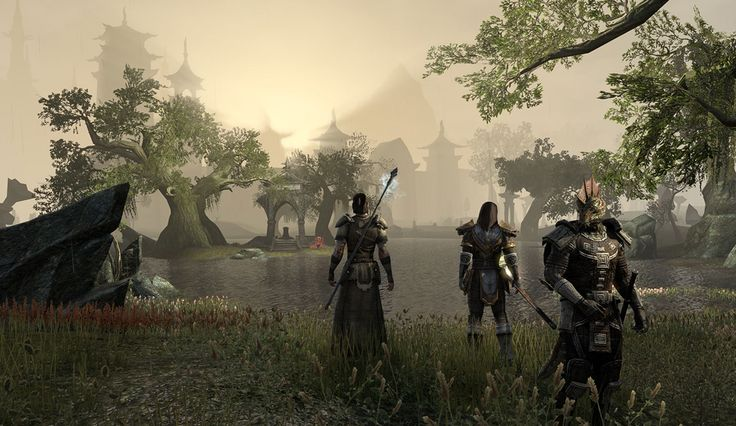 'The Elder Scrolls Online' Price Point On Assistants Coming To The Crown Store Is More Than Some Expected