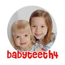 Resultado de imagen para babyteeth4