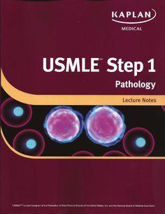FREE MEDICAL BOOKS: Kaplan USMLE-1 Pathology