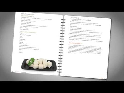 ▶ ageLOC TR90 Eating Plan - YouTube