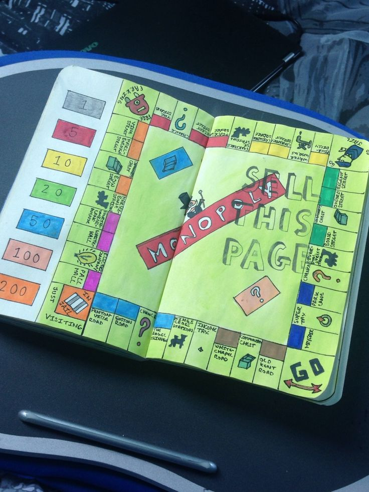 Artist said-One of my favourite board games but one of the hardest to draw!