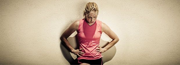 Ihr ward sportlich aktiv, habt es aber etwas übertrieben? Was ihr gegen Muskelkater tun könnt und wie ihr ihn beim nächstem mal vermeidet, lest selbst.