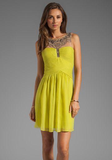 Bcbg summer dresses