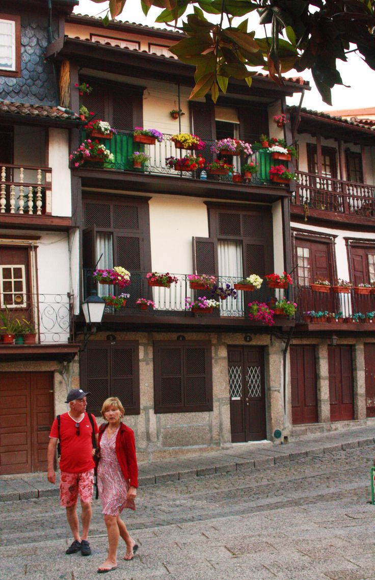 Guimarães downtown, #ToursandTales