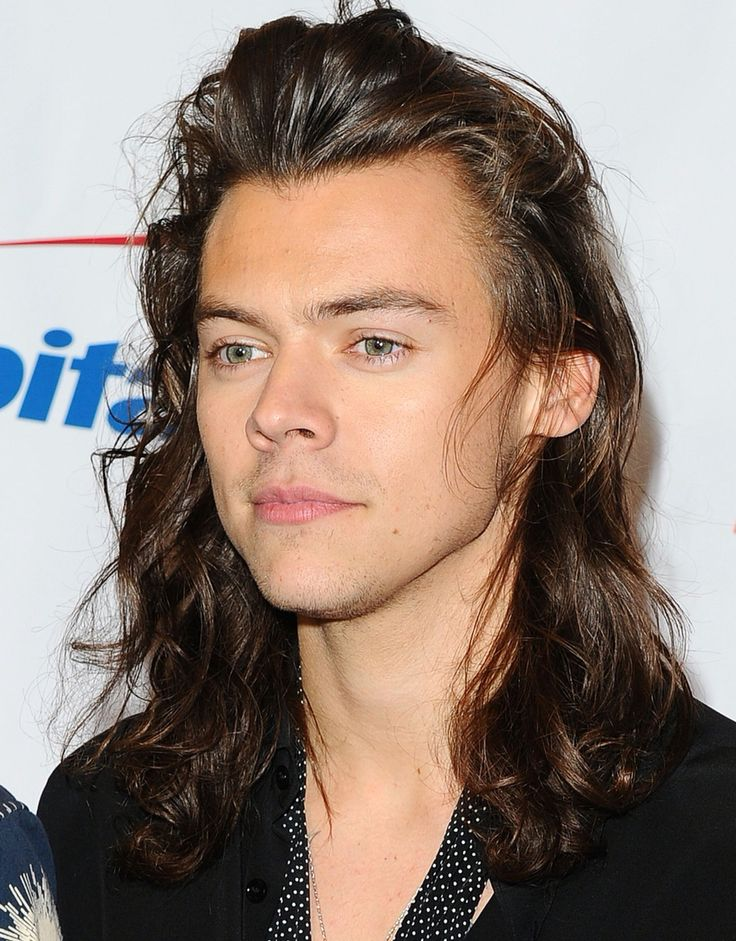 Harry Styles, KISS FM's Jingle Ball 2015