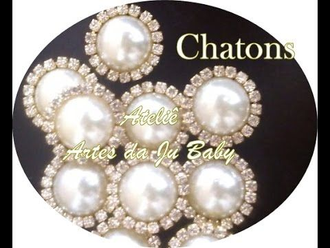 CHATON DE PEROLA by LN MAIA - YouTube
