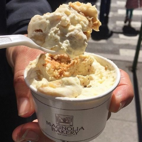 Magnolia Bakery's Banana Pudding                                                                                                                                                                                 More