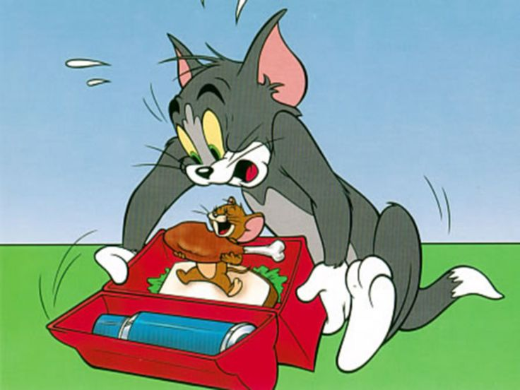 57 best tom and jerry images on Pinterest | Cartoon caracters, Jerry