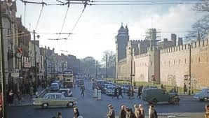 old cardiff -