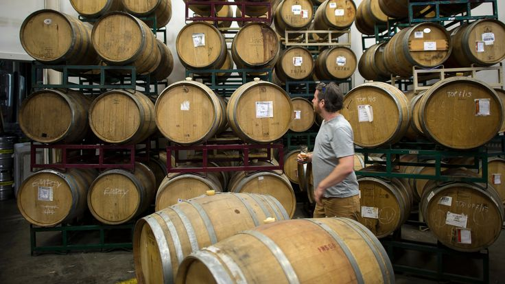Hidden in the Senate Tax Bill: Surprise Gifts for Breweries and Start-Ups Check out 1Network.com - (302) 444-0401. Contact us for all of your small business needs.