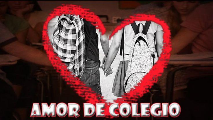 Amor de colegio - [Rap Romantico 2016] Mc Richix Ft Jennix