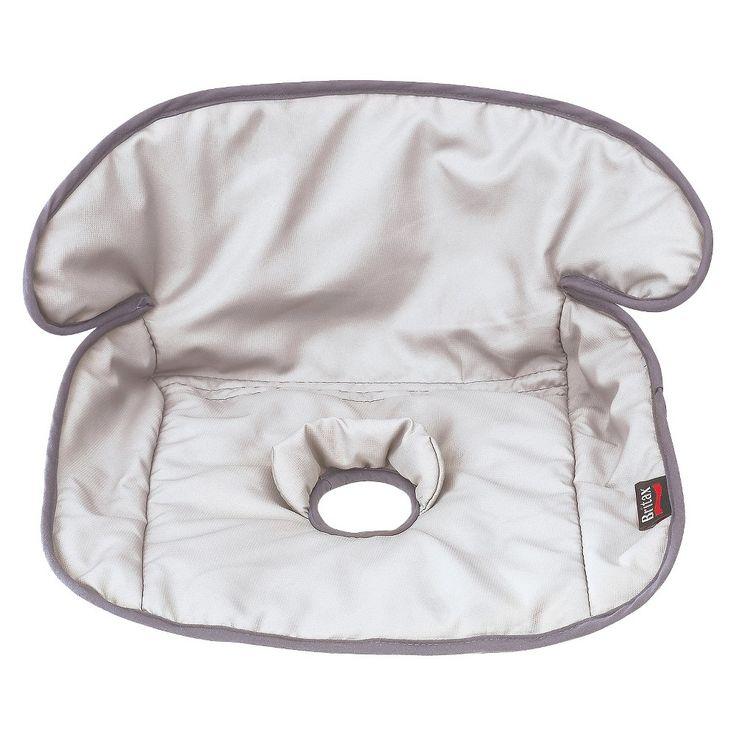 Britax Seat Saver Waterproof Liner, Gray