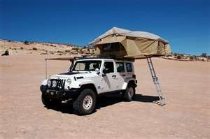 Im not near a desert... but I want one for camping!