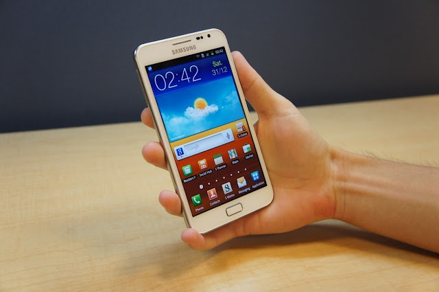 Samsung Galaxy Note Receives Minor OTA Software Update. Compatibility and Some Battery Issues Fixed.: Galaxies Gt, Note N7000, Galaxies Note, Samsung Galaxies, Gt N7000, Android Discuss, Android 4 2 2, Updates Galaxies, Software Updates
