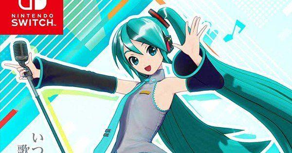Japan S Video Game Rankings February 10 16 Japan S Video Game Rankings February 10 16 Hatsune Latest Anime Bandai Namco Entertainment Hatsune Miku Project Diva