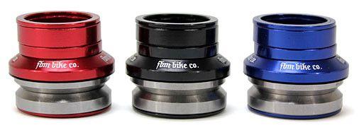 FBM bikes integrated bmx headset