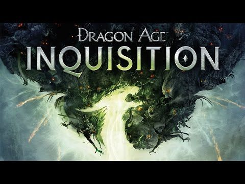 (83) Dragon Age: Inquisition Full OST (by Trevor Morris) - YouTube