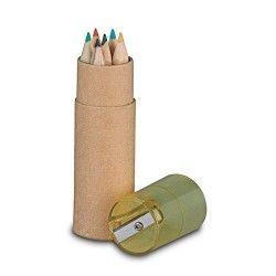Lapicero Baby. 6 lápices.