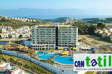 Palmin Hotel Kuşadası  Her Şey Dahil