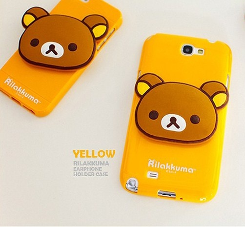 ★Rilakkuma Case★Genuine Goods★ www.mosket.com / It is a site where you can purchase wholesale Korean products. Related products for wholesale purchase, please contact marketing@mosket.com. #iphone5 #galaxys3 #galaxynote2 #case #mosket #cellphone #smartphone #accessories #mobile #rilakkuma