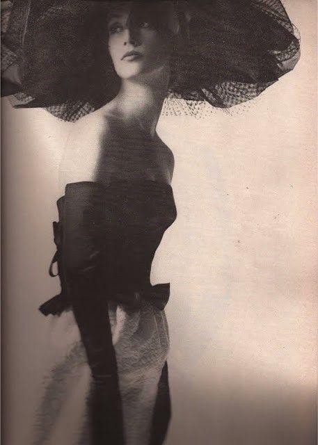 Mademoiselle Ricci Vintage | Tumblr