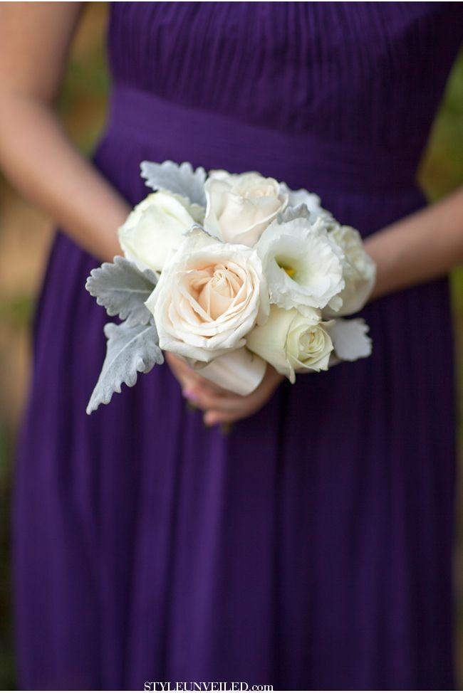 106 best Bridesmaids\' Bouquets images on Pinterest | Wedding ...