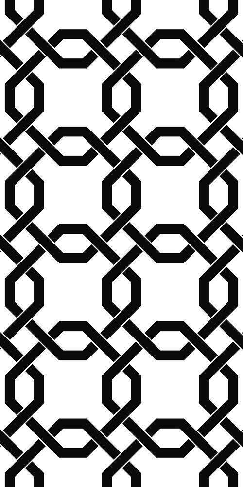 17 Best Ideas About Trellis Pattern On Pinterest Black