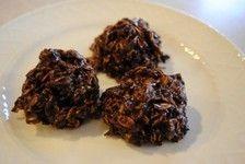 No-Bake Oatmeal Fudge Cookies http://www.calorababy.co.za/recipes/no-bake-oatmeal-fudge-cookies.html