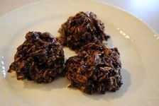 No-Bake Oatmeal Fudge Cookies http://www.calorababy.co.za/recipes/no-bake-oatmeal-fudge-cookies.html