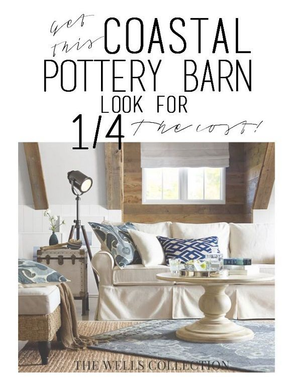 how to get pottery barn furniture cheaper small house interior rh marisoul co