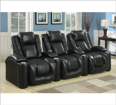 Magnolia Home Theater Seating Custom Order With Fabric Or Leather In Many Colors Exclusive For