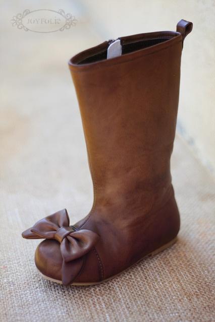 darling kiddo boots