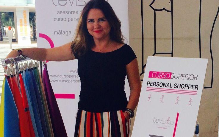 Curso Personal Shopper by Tevisto, próxima edición