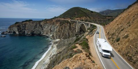 10 Great American Road Trip Ideas - Plan a Road Trip