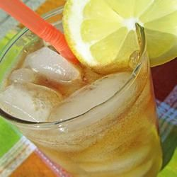 """Gene's Long Island Ice Tea   """"Watch out, or you WILL wake up on Long Island, not knowing how you got there!"""""""