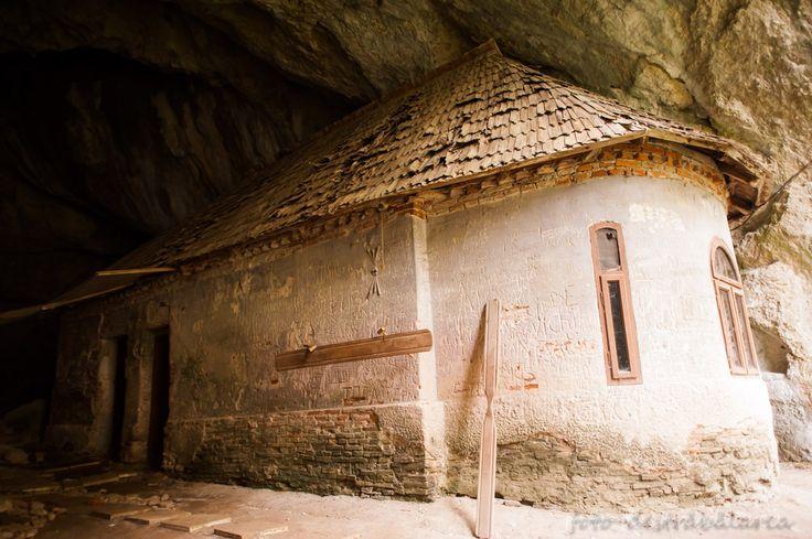 Grigore Decapolitu' s church