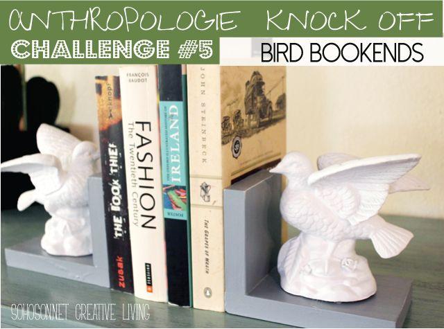 Anthropologie Challenge {Day #5}