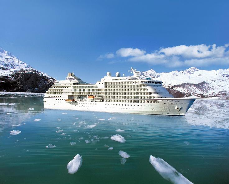 Alaskan Cruise Places Id Like To Go Pinterest Alaskan - Alaskan cruise ship