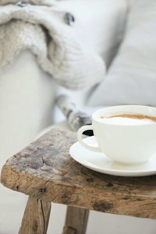 *  Love Coffee - Makes Me Happy