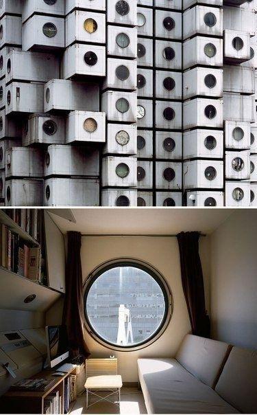 Современная японская архитектура и лучшие ее проявления - Дизайн интерьеров | Идеи вашего дома | Lodgers