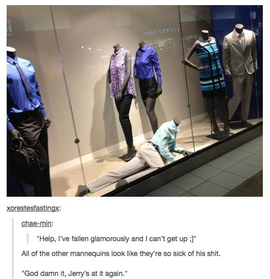 laughed SO HARD at this!!
