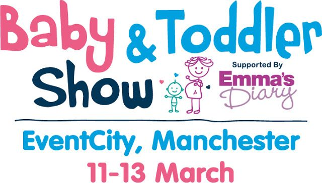 Raising The Rainbows: Win tickets to the Baby and Toddler Show Manchester